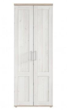 ΝΤΟΥΛΑΠΑ ROMANCE 36,5x76x201 cm
