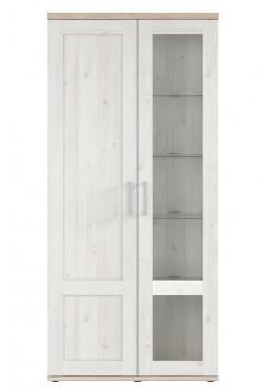 ΒΙΤΡΙΝΑ 1 ROMANCE 45x92x201cm