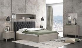 Virginia κρεβάτι