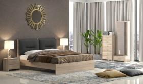 Κρεβάτι BUFFALO 8