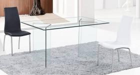Τραπέζι ZEM727 / 150x90x75 cm