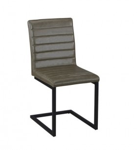 Καρέκλα ZEM795,3  / 44x56x92 cm