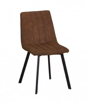 Καρέκλα ZEM791,2 /  45x60x87 cm