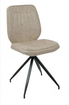Καρέκλα ZEM764,3 / 43x41x89 cm