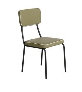 Καρέκλα ZEM763,1 /  43x44x90 cm