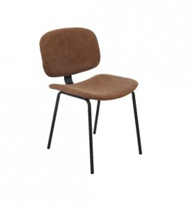 Kαρέκλα ZEM775,2 /  45x52x79cm