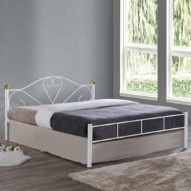 Κρεβάτι διπλό ZE8067,1 / 168x210x95 (Στρώμα 160x200) cm