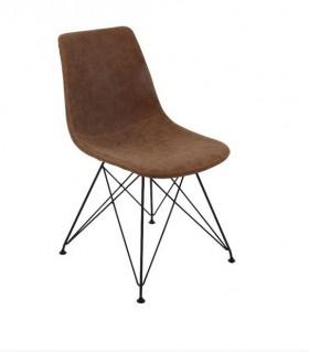 Καρέκλα ZEM777,2 / 43x57x81cm