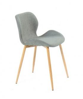 Καρέκλα ZEM766,1 / 46x48x75 cm