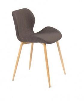 Καρέκλα ZEM766,2 / 46x48x75 cm