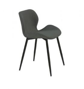 Καρέκλα ZEM766,4M /  46x48x75 cm
