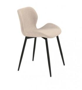 Καρέκλα ZEM766,5M / 46x48x75 cm