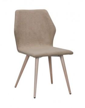 Καρέκλα ZEM772,1  / 45x62x84cm