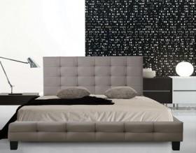Κρεβάτι διπλό ZE8053,3 / 168x215x107 (Στρώμα 160x200)cm