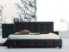 Κρεβάτι διπλό ZE8053 / 168x215x107 (Στρώμα 160x200)cm