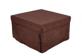 Σκαμπώ/Κρεβάτι ZE9597,20 / 72x72x42 (Κρεβάτι 72x190x42)cm