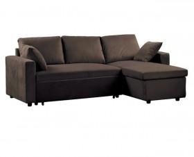 Καναπές Κρεβάτι -Αναστρέψιμος ZE9586,1 /  223x146x80x83