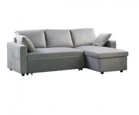 Καναπές Κρεβάτι Γωνία -Αναστρέψιμος ZE9586,2 /  223x146x80x83