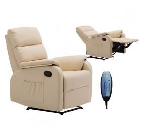 Massage Πολυθρόνα Relax ZE9733,1 / 79x97x101cm