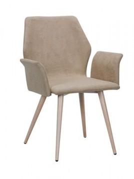 Καρέκλα ZEM773,1 /  60x62x84 cm