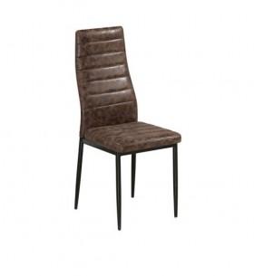 Καρέκλα ZEM966B,196 /  40x50x95 cm