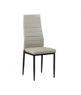 Καρέκλα ZEM966B,96 /  40x50x95 cm