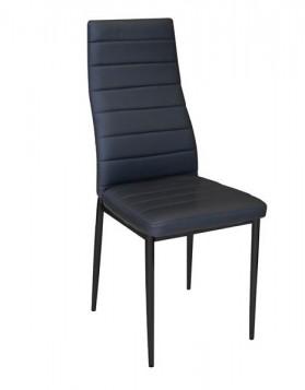 Καρέκλα ZEM966Β,34 /  40x50x95 cm