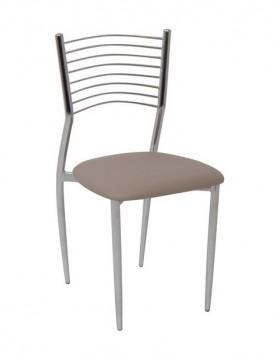 Καρέκλα ZEM935,4 /  40x44x83 cm