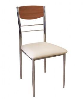 Καρέκλα ZEM919,3 /  42x41x90cm
