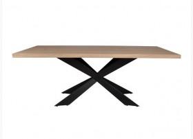 Τραπέζι ZEM823,1 /  200x100x75 cm