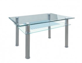 Τραπέζι ZEM701 /  90x60x75 cm