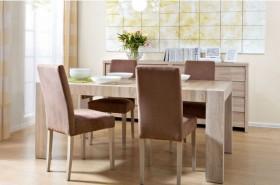 Kaspian τραπέζι 180/240x76x95