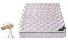 ΣΤΡΩΜΑ Bonnell Spring RollPack Με Ανώστρωμα Foam / ZE2056