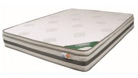 ΣΤΡΩΜΑ Pocket Spring CoolGel Memory Foam/Μονής Όψης / ZE2051,2 /  160x200x(27/25)cm