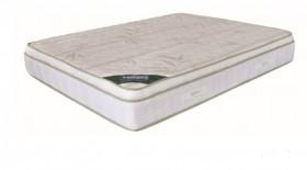 ΣΤΡΩΜΑ Memory Foam με pocket spring / ZE2011 / Ύψος 28cm