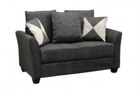 Καναπές 2θέσιος ZE986,24 /  142x80x88 cm