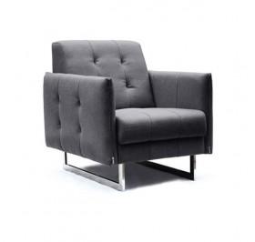 Πολυθρόνα ZE962,1 /  80x90x85 cm