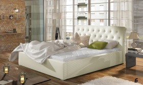 P/Milano κρεβάτι επενδυμένο