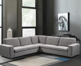 Καναπές Πολυμορφικός ZE9685,1 /  260x260x82 H. 85 cm