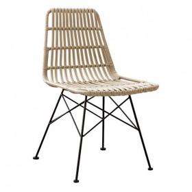 Καρέκλα ZE241,1 /ΔΙΑΣΤΑΣΕΙΣ 48x59x80