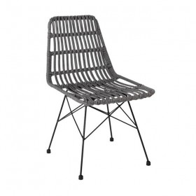 Καρέκλα ZE241,2 /ΔΙΑΣΤΑΣΕΙΣ 48x59x80