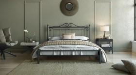 Athina μεταλλικό κρεβάτι