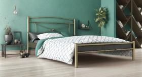 Fiona μεταλλικό κρεβάτι