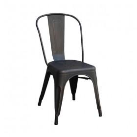 Kαρέκλα ZE5191,10 / ΔΙΑΣΤΑΣΕΙΣ 45x51x85 cm