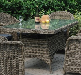 Τραπέζι ZE655,2 / 160x90 H.75 cm