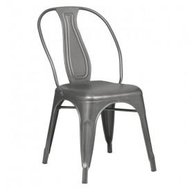 Kαρέκλα ΖE5303,6 /ΔΙΑΣΤΑΣΕΙΣ 47x54x85 cm