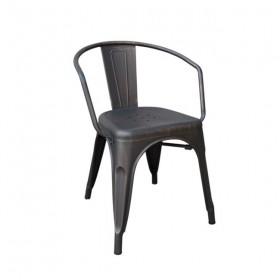 Πολυθρόνα ΖE5192,10 / ΔΙΑΣΤΑΣΕΙΣ 52x49x72 cm