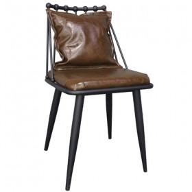 Καρέκλα ΖEM715,1 / ΔΙΑΣΤΑΣΕΙΣ 53x43x77cm
