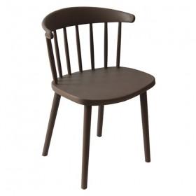 Καρέκλα ZE304,3 / ΔΙΑΣΤΑΣΕΙΣ 49x47x78cm