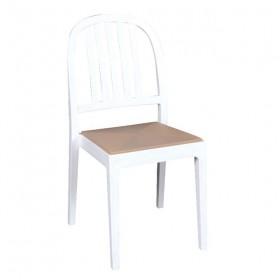 Καρέκλα ZE341,1 / ΔΙΑΣΤΑΣΕΙΣ 44x53x89cm